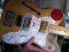 Fender '72 Telecaster reissue