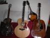 Acoustics and a mando.